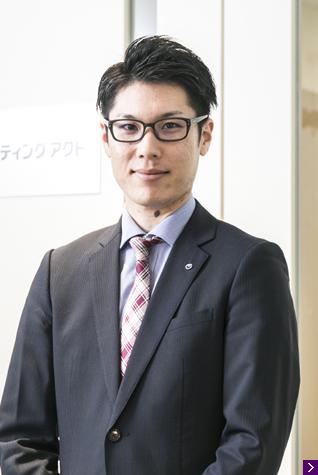 有井佳祐さん