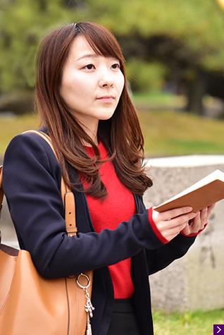吉村敦子さん