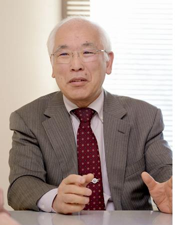 鈴木 直人教授