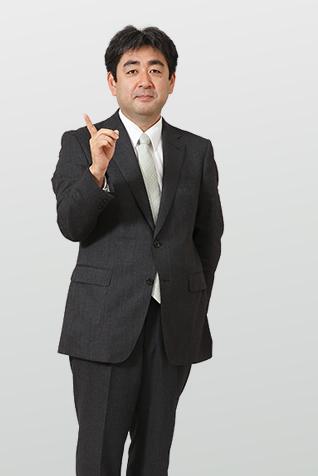 畑 敏道 教授