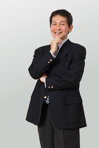 神山 貴弥 教授