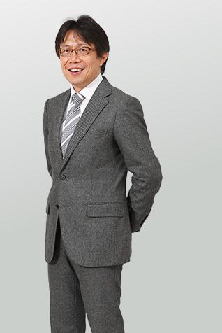 武藤 崇 教授