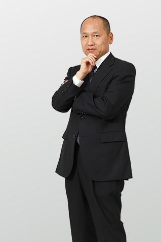 中谷内一也教授