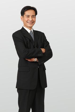 及川昌典准教授