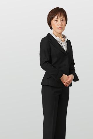 杉若 弘子 教授