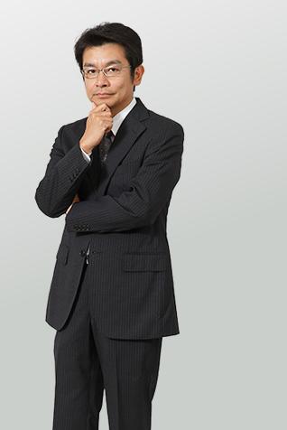 竹原 卓真 教授