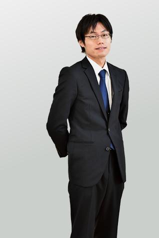 竹島 康博 助教