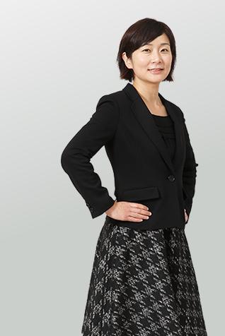 田中 あゆみ 教授