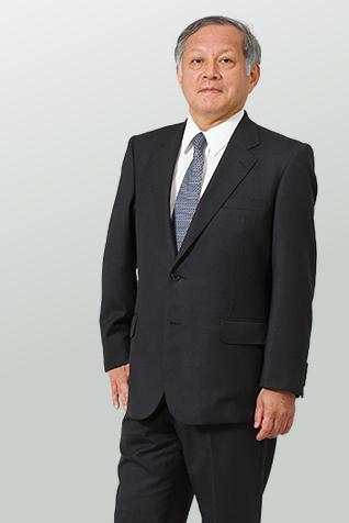内山 伊知郎 教授